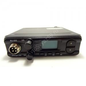 Радиостанция MegaJet-333