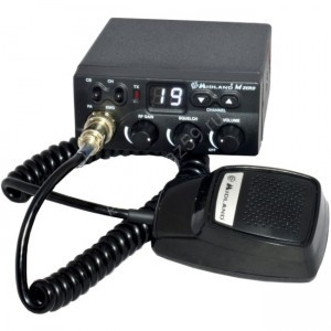 Радиостанция (Midland) Alan-M-zero+