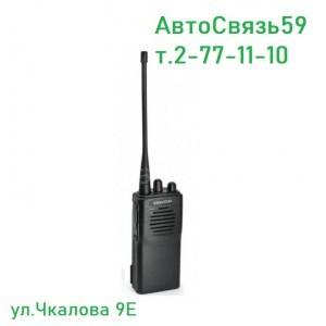 Радиостанция портативная Kenwood TK-3107