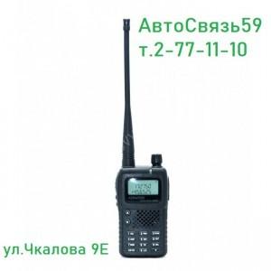 Радиостанция портативная Kenwood ТK-F5 Turbo Dual Band