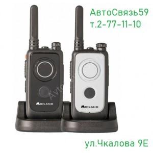 Радиостанция портативная Midland G2