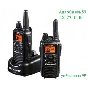 Радиостанция портативная Midland LXT425
