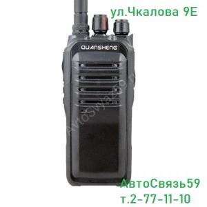 Радиостанция портативная Quansheng TG-1680