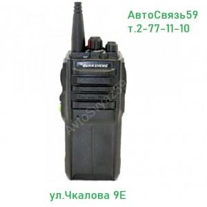 Радиостанция портативная Quansheng TG-1690