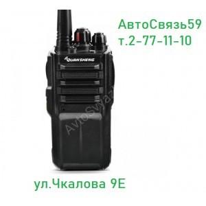 Радиостанция портативная Quansheng TG-330