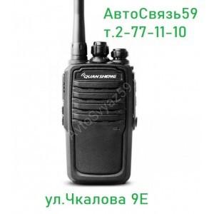 Радиостанция портативная Quansheng  TM-298 (VECTOR VT-70)