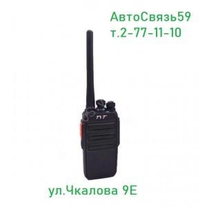 Радиостанция портативная TYT A5