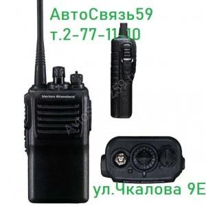 Радиостанция портативная Vertex VX-231 VHF