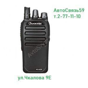 Радиостанция портативная Wouxun KG-828U