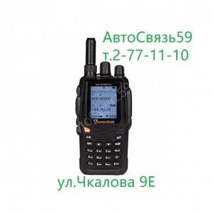 Радиостанция портативная Wouxun KG-UV8DPlus