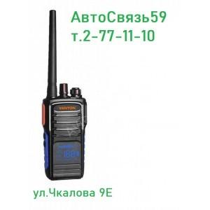Радиостанция портативная Yanton T 328
