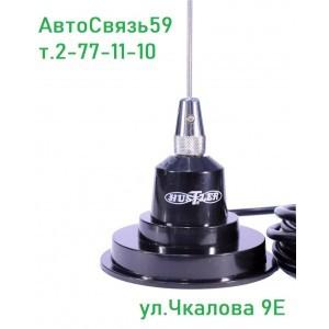 Антенна магнитная  Hustler 1C-100