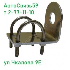 Держатель антенный Optim TS-10 на дугу/зеркало