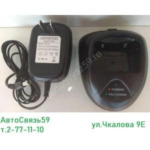 Зарядное устройство Kenwood KBC 22
